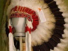 Love this head piece.  I think my great grandfather wore one like this.