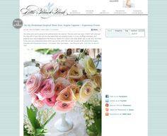 Photography: Angela Cappetta - angelacappetta.com Event Design + Coordination: Experience Events - expeventdesign.com Stationery: The Pink Orange - thepinkorange.com Calligraphy: Kathryn Murray Calligraphy - kathrynmurray.com