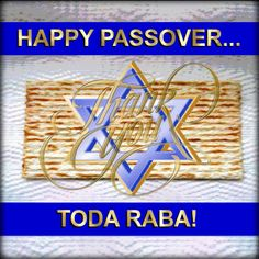 Wish your friends and loved ones a happy passover with this ecard passover 22nd 30th aprilthank you section show your appreciation for the wishes m4hsunfo