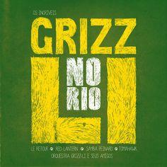 Grizz-Li / No Rio / self-released
