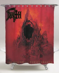 88 Best Rock Punk Metal Music Band Shower Curtain Images On