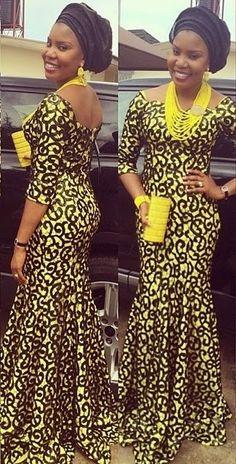 African Dress Ankara Style #Africanfashion #AfricanClothing #Africanprints #Ethnicprints #Africangirls #africanTradition #BeautifulAfricanGirls #AfricanStyle #AfricanBeads #Gele #Kente #Ankara #Nigerianfashion #Ghanaianfashion #Kenyanfashion #Burundifashion #senegalesefashion #Swahilifashion DK