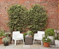 Patios should be retreats that offer peaceful respite from hectic work weeks and family-tending days: http://www.bhg.com/home-improvement/patio/designs/patio-ideas/?socsrc=bhgpin033115createcalm&page=3