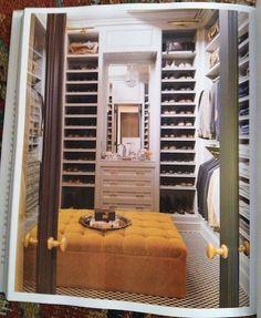 ottoman design via Nate Berkus via elements of style blog