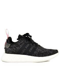Γυναικείο Adidas NMD R2 σε μαύρο (BY9314) απόλυτο παπούτσι streetwear.  Αρχική-  1e11824b6de