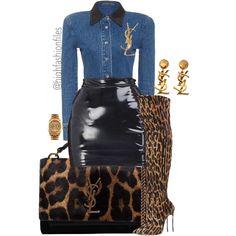 Dope Fashion, Fashion Killa, Fashion Wear, I Love Fashion, Winter Fashion, Fashion Looks, Fashion Outfits, Womens Fashion, Classy Outfits