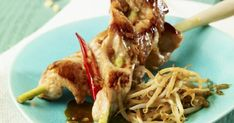 Law, Spaghetti, Ethnic Recipes, Food, Lemon Grass, Roast, Meat, Sprouts, Good Ideas