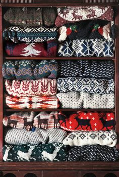 kieljamespatrick:    Cold Autumn, Myself and New England sweaters a prepared for battle.