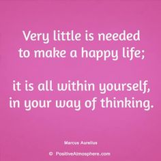 Positive Thinking's photo.  ~ Positive thinking quote to inspire your day: