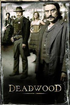Deadwood=best show ever!!
