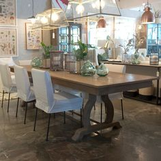 The Bruges dining table is made from reclaimed Elm wood that is certified as sustainable harvest. The table is made from raw, unsealed timber and can be sealed as an additional requirement. Bruges, Dining Table, Chair, Wood, Furniture, Home Decor, Decoration Home, Woodwind Instrument, Room Decor