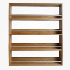 Wooden Spice Rack Wall Mount Mesmerizing Spice Rack  Storage For Spices  Rustic Wood  Kitchen Storage