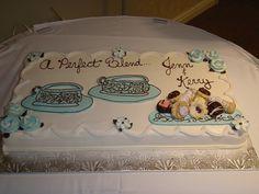 Wedding Cake Sayings