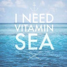Take vitamins #PAULxSUMMER