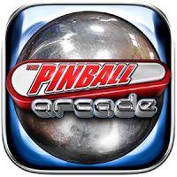 Pinball Arcade 2.12.4 MOD APK Unlocked  arcade games