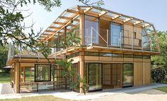 Best Timber Polska - Drewno konstrukcyjne (Klejone Warstwowo BSH, Lite C24, BlockHaus, Elementy Stropowe, Płyty CLT)
