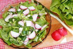 Retete Culinare - Salata de primavara
