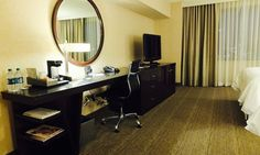 The Westin Los Angeles Airport Review 3