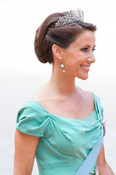 Princess Marie, June 13, 2015