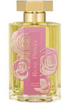 Rose Privée L`Artisan Parfumeur for women and men