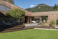 Terrasse-inspirasjon