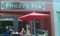 Finley's Pub - Denver, CO, United States. Great bar