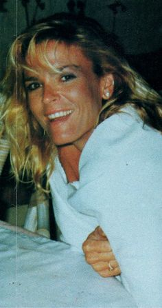 Remembering Nicole... An Image from 1994...