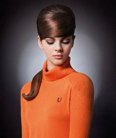 Fred Perry - Roll Neck Merino Sweater