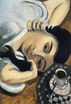 Henri Matisse 1869-1954 | The Models