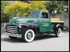 1950 GMC Pickup | Mecum Auctions