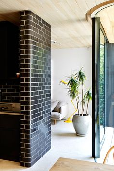 green glazed bricks dpld material research pinterest bricks architecture and facades. Black Bedroom Furniture Sets. Home Design Ideas