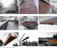 Concrete-Corten_Bridge_Over_Rio_Arga-Aranzadi_Park-29 « Landscape Architecture Works | Landezine