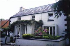 Peevers family homestead since 1635, Poulawaddra near Farmers Bridge, County Kerry