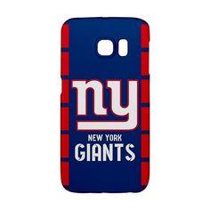 New York Giants Samsung Galaxy S6 EDGE or S3/S4/S5/S6/S7/S7 EDGE/NOTE 2/NOTE 3/NOTE 4/NOTE 5 Case Wrap Around