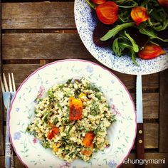 One Hungry Mami | Clean simple food to nourish and put a smile on your dial | Page 13
