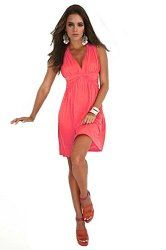 Charm Your Prince Women's Sundress Review - Some reviewers say this dress is see through but I found many other positive Charm Your Prince sundress reviews which said otherwise. When you order you can see for yourself but this dress is a buy!