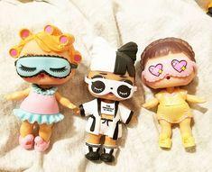 The SleepOver club is our favorite club so far  #lol #lolsurprisedolls #loldolls #lolsurprise