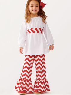 $34 Tunic $12 Sash $36 Pants Kelly's Kids