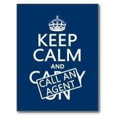 Keep Calm and Call me, Your Realtor®! http://www.dedemarkle.com #realestateagent #realestate