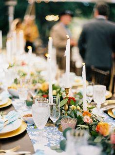 Photography: http://jen-rodriguez.com | Event design: http://www.lovelyfestevents.com | Wedding venue: http://www.facebook.com/La-Cuesta-Ranch-193785000754799/ | Read More: https://www.stylemepretty.com//www.stylemepretty.com/vault/image/4900233