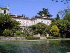 Chateau Dior, Cote d'Azur