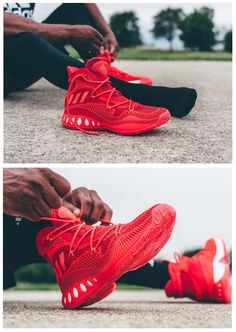 704fd31a5df3 25 Best adidas Crazy Explosive 2017 images
