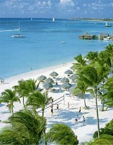 Aruba   I hope to get here again....