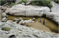 Canyon dos Apertados - Currais Novos (RN)