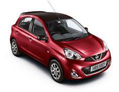 Nissan Micra - małe auto na miasto. http://manmax.pl/nissan-micra-male-auto-miasto/