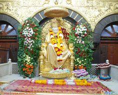 Sai Baba Temple, Shirdi   @ http://ijiya.com/3235234