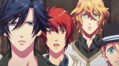 Uta no Prince-sama: Maji Amor Revoluciones temporada de fecha 4 de liberación