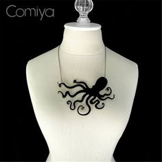 Comiya Hot Fashion Gotic Steampunk Big Necklaces For Women Bijoux Femme Resin Pendant Necklace Collier Online Shopping India #India fashion http://www.ku-ki-shop.com/shop/india-fashion/comiya-hot-fashion-gotic-steampunk-big-necklaces-for-women-bijoux-femme-resin-pendant-necklace-collier-online-shopping-india/