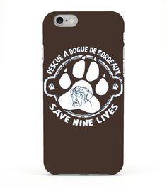 # Men S Rescue A Dogue De Bordeaux Save Nine Lives T-shirt Large Royal Blue .  Men S Rescue A Dogue De Bordeaux Save Nine Lives T-shirt Large Royal Blue