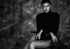 Olga by Tim Janssen